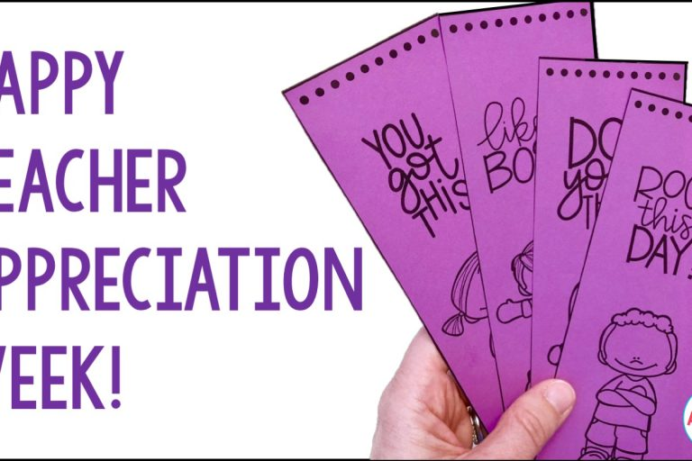 Grab this FREE set of encouraging bookmarks for your students! Great for state testing days!