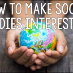 Today on the blog, I'm sharing some ways to make social studies more fun and engaging for students!