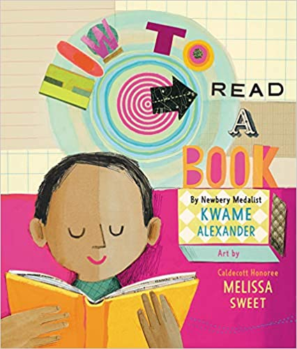 back to school read aloud: How to Read a Book