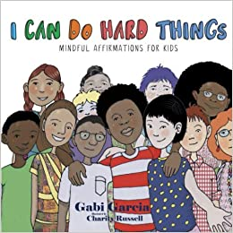 back to school read alouds for 4th grade: I Can Do Hard Things