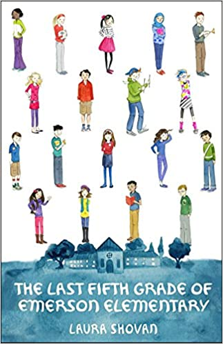 The Last Fifth Grade of Emerson Elementary is another great book to read with your 3rd, 4th, and 5th students to discuss teamwork.