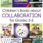 Grades 3-5 Books about Teamwork