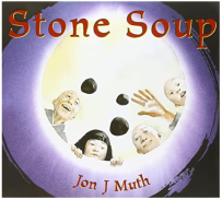 Stone Soup is a classic book about the community working together.